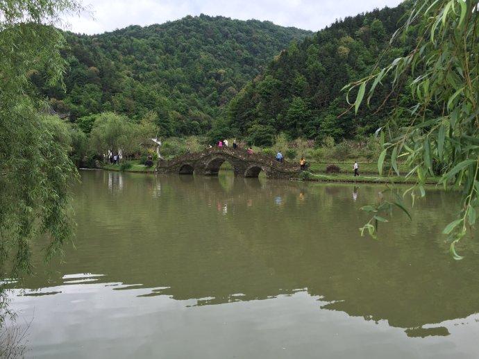 旅游论坛 69 景区大观 69 婺源 69 考水村与瑶湾 69 中国最美